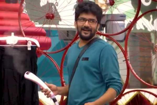 காதல் விளையாட்டுக்கு மீண்டும் பிள்ளையார் சுழி போடும் கவின்:பிக் பாஸில் இன்று