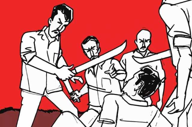பிறந்தநாள் கொண்டாட கேக் வர தாமதம்.. காரணம் கேட்டவரை அடித்துக்கொன்ற கடைக்காரர்கள்..