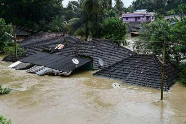 கேரளாவில் மழை, வெள்ளத்திற்கு 113 பேர் உயிரிழப்பு