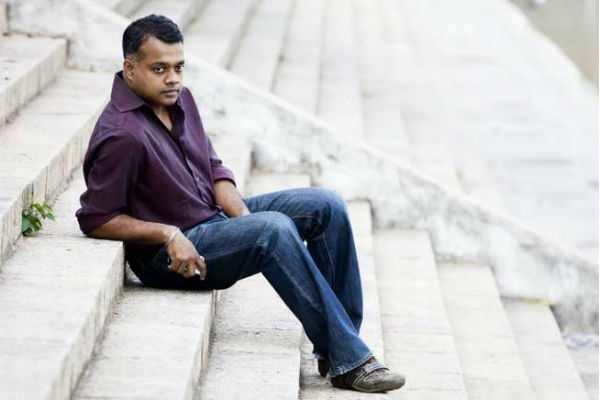'செக்கச் சிவந்த வானம்' செம போதை!: கௌதம் மேனன்