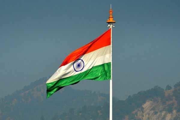 வல்லரசின் அடையாளம் காட்டும் இந்தியா!!
