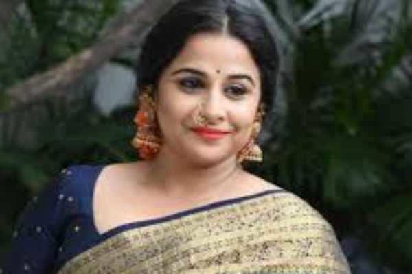 கணிதவியலாளராக நடிக்கும் வித்யா பாலன்!