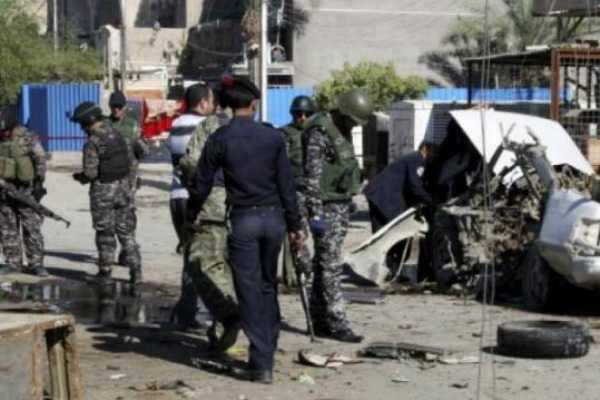 ஏமன் மோட்டர்சைக்கிள் வெடிகுண்டு தாக்குதல்; 6 பேர் பலி