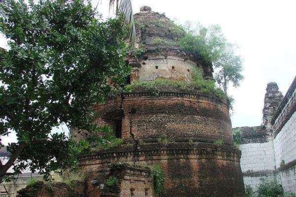 பெருமாள் கோவில்கள் மிகப் பெரிய, பழமையானது... எது தெரியுமா?