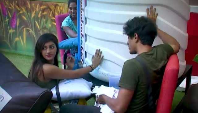 #BiggBoss Day 16: கிளாஸ் லீடர் வைஷ்ணவி, புவர் ஸ்டூடெண்ட் மகத்