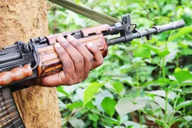கேரளாவில் மாவோயிஸ்டுகள் 3 பேர் சுட்டுக்கொலை