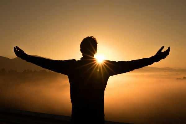 நிம்மதியைத் தேடி ஓட வேண்டியதில்லை…..!