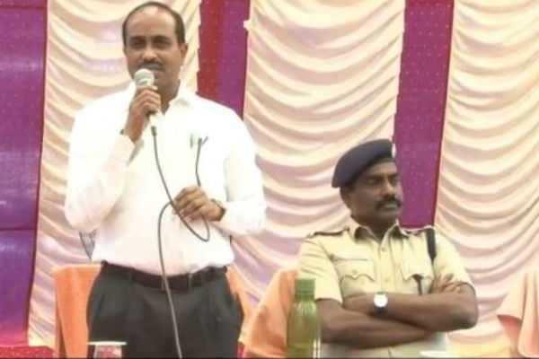 தேர்தல் குறித்து மதுரை மாவட்ட ஆட்சியர் நடராஜன் பேட்டி
