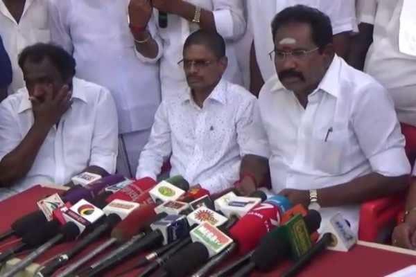 வெளிநாடு செல்லாத அமைச்சர்களுக்கு அதிருப்தி இல்லை: செல்லூர் ராஜூ