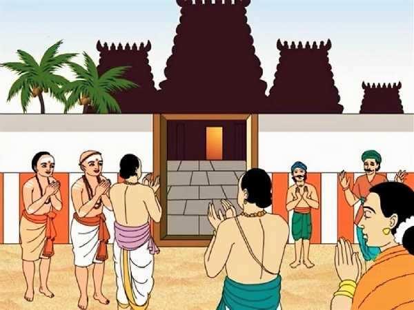 திருநாவுக்கரசர் நாயனார்-5