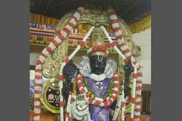 அத்திவரதர் தரிசன நாட்கள் நீட்டிக்கப்படாது: ஆட்சியர் பொன்னையா