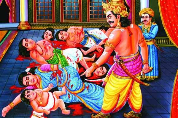 கோட்புலி நாயனார்-63 நாயன்மார்கள்