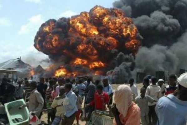 சோமாலியாவில் அமெரிக்க ராணுவம் தாக்குதல்: 11 பயங்கரவாதிகள் பலி