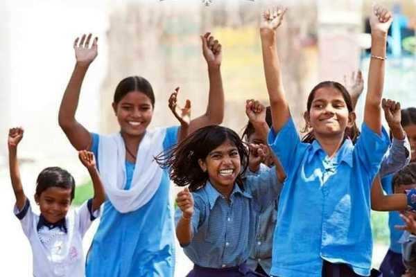 மத்திய அரசு சார்பில் கொண்டாடப்படும் தேசிய பெண் குழந்தைகள்தினம்! #NationalGirlChildDay
