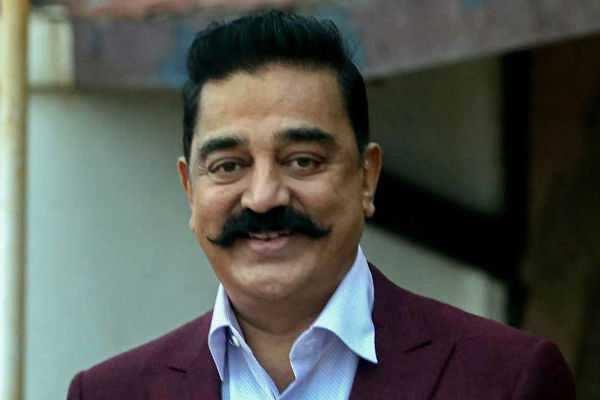 கமல் மீது தயாரிப்பாளர் ஞானவேல் ராஜா புகார்