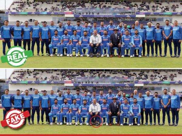இந்திய அணியின் தோல்விக்கு 'சரக்கு பார்ட்டி' தான் காரணமா?