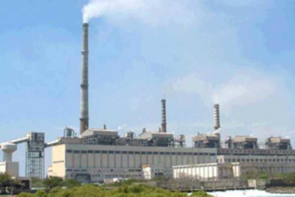 தூத்துக்குடி அனல்மின் நிலையத்தில் 210 மெகாவாட் மின் உற்பத்தி நிறுத்தம்!
