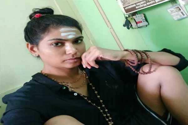 ஆபாச விளம்பரப் பிரியை ரெஹானா பாத்திமா கைது!