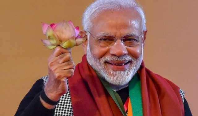 எரிசக்தி நுகர்வோர் சந்தை- 3வது பெரிய நாடாக இந்தியா உள்ளது- பிரதமர் மோடி