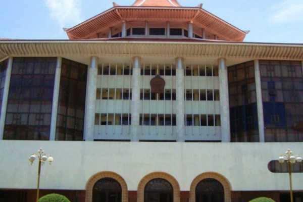 இலங்கை நாடாளுமன்ற கலைப்பு செல்லாது: உச்ச நீதிமன்றம்