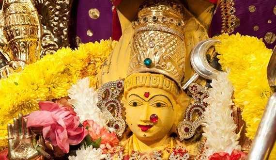 கணவன், மனைவி இடையே ஒற்றுமையை அதிகரிக்கும்ஸ்வர்ண கௌரி விரதம் இன்று!