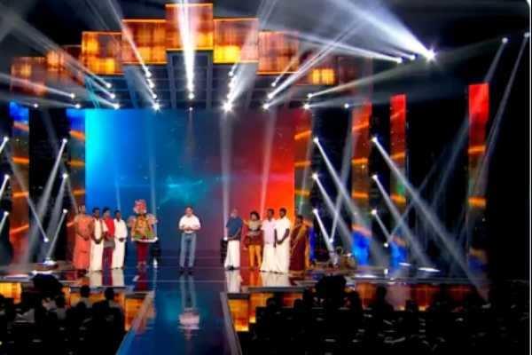 கலையில் திளைத்துள்ள போட்டியாளர்களை மீட்க போகும் கமல்: பிக் பாஸில் இன்று!