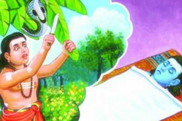 நாயன்மார் - அப்பூதியடிகள்