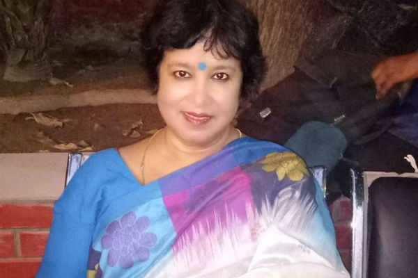 காஷ்மீர் விவகாரம்: எழுத்தாளர் தஸ்லிமா நஸ்-ரீன் சீனாவுக்கு கேள்வி!