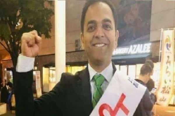 ஜப்பான் தேர்தலில் வெற்றி பெற்ற இந்திய 'யாேகி'
