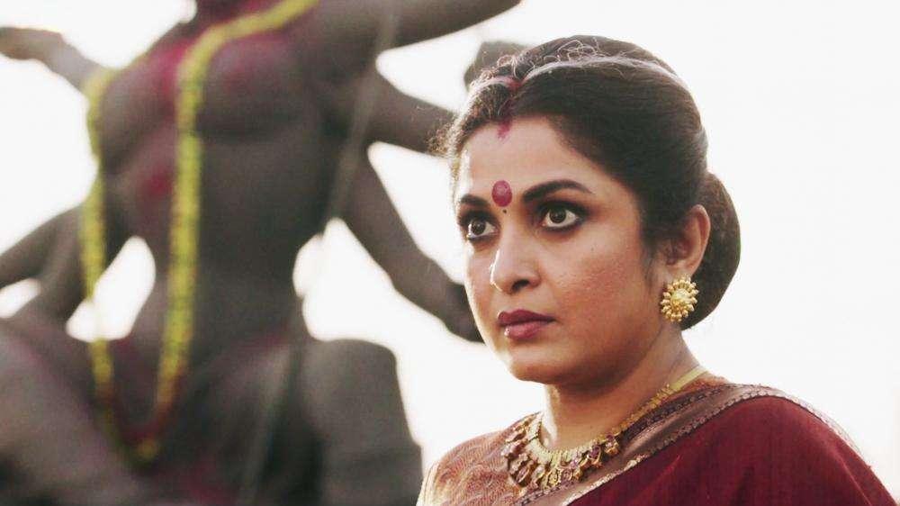 எஸ்.எஸ்.ராஜமவுலி இயக்கத்தில் மீண்டும் ரம்யா கிருஷ்ணன்!