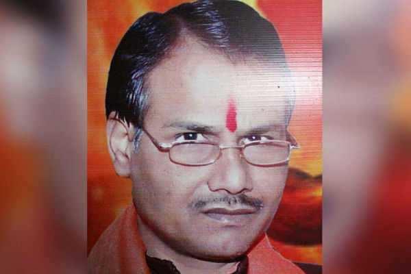 கமலேஷ் திவாரி கொலை வழக்கு - போலீசார்தீவிர விசாரணை!!