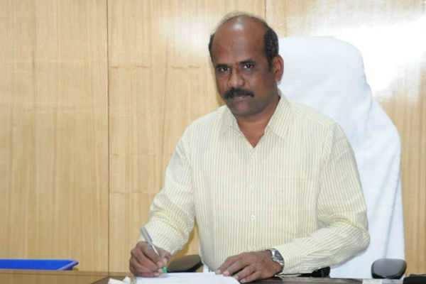திருச்சியில் கோடிக்கணக்கில் காசோலை சிக்கியது: மாவட்ட ஆட்சியர் தகவல் !