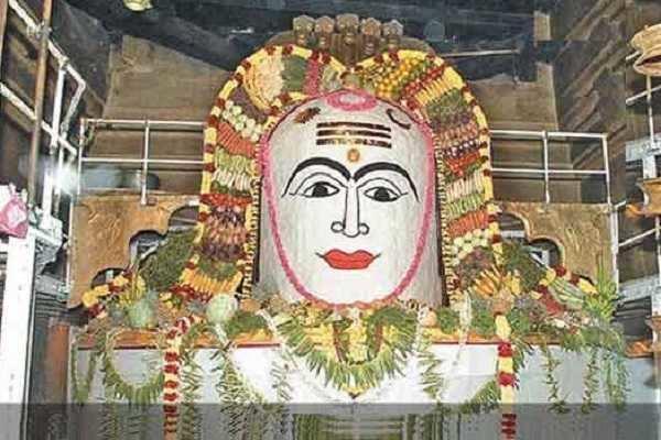 மோட்சம் தரும் பௌர்ணமி அன்னாபிஷேகம்