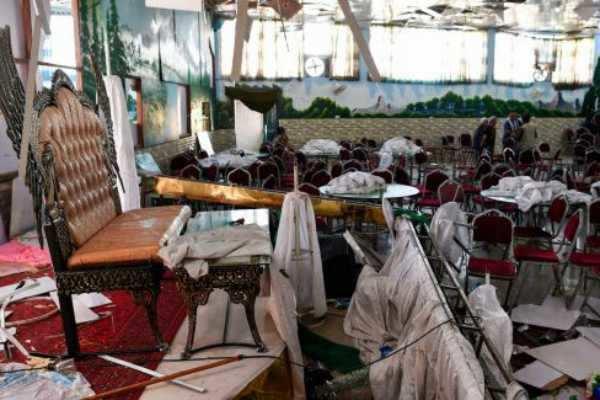 ஆப்கானிஸ்தான் குண்டுவெடிப்பு: இந்தியா கடும் கண்டனம்