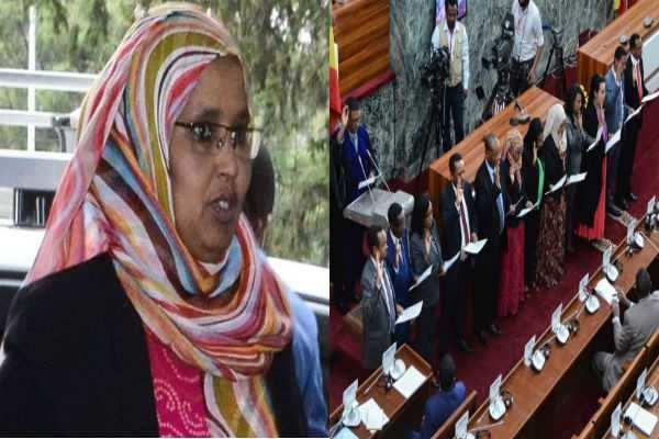 சீர்த்திருத்தம் காணும் எத்தியோப்பியா: அமைச்சரவையில் 50% பெண்கள்