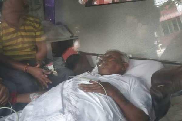 சரவண பவன் உரிமையாளர் ராஜ கோபால் காலமானார்!