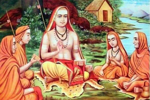 உயிர்பலிகளை தடுத்து நிறுத்திய ஆதிசங்கரர் – அதிசங்கரர் ஜெயந்தி…