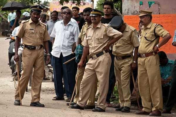 பயங்கரவாத அச்சுறுத்தல்: கேரளாவில் பாதுகாப்பு அதிகரிப்பு