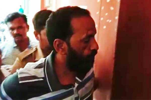 புல்லட் நாகராஜன் கைது...துப்பாக்கி மற்றும் ரூ.1 கோடி மதிப்பிலான கள்ள நோட்டுகள் பறிமுதல்!