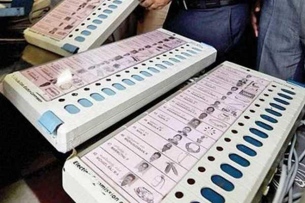 விவிபேட் - இவிஎம் வாக்குகள் முழுவதுமாக ஒத்துப்போனது: தேர்தல் ஆணையம்