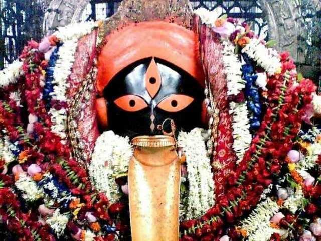 சக்தி பீடம் - 23 கல்கத்தா காளி கோயில்