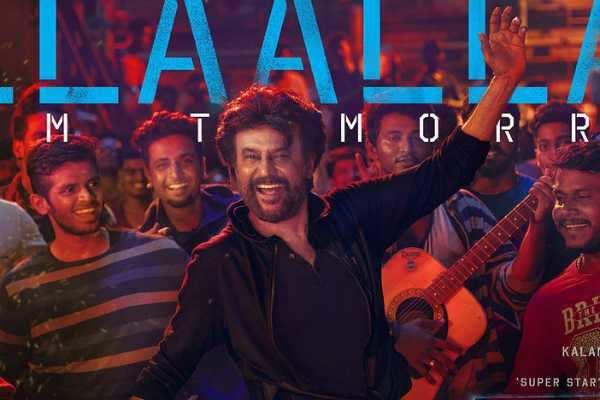 பேட்ட செகண்ட் சிங்கிள் - 'ஊலாலா' பாடல் ஸ்னீக் பீக்!