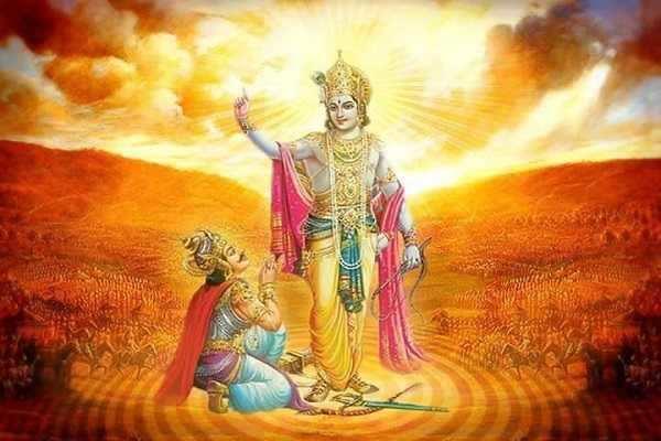 மஹாபாரத கதை -  வீழ்ச்சியைத் தரக்கூடிய மிக மோசமான எதிரிகள்