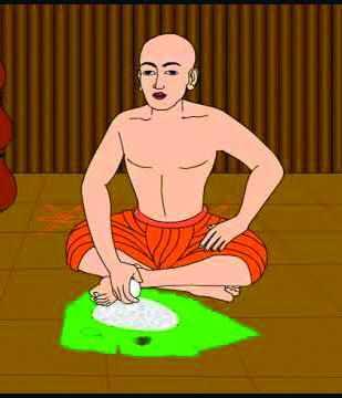 சாக்கிய நாயனார் -63 நாயன்மார்கள்
