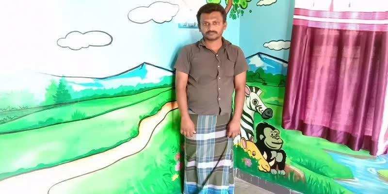 வேலை பார்க்கும் ஊரில் ஒரு மனைவி.. சொந்த ஊரில் ஒரு மனைவி.. சிக்கிய கல்யாண மன்னன்..