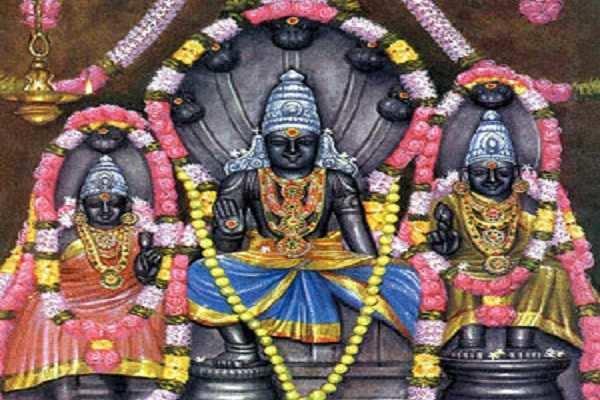 ராகு தோஷத்தால் மனவிரக்தி - தொடர் பிரச்னை நீங்க சொல்ல வேண்டிய ஸ்லோகம்!