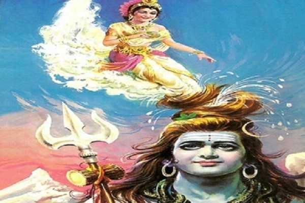 தீபாவளி ஸ்பெஷல் -  கங்கா ஸ்நானம் ஆச்சா?