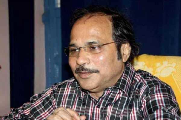 மேற்கு வங்காளத்தில் குடியரசுத் தலைவர் ஆட்சிக்கு ஆதிர் ரஞ்சன் ஆதரவு
