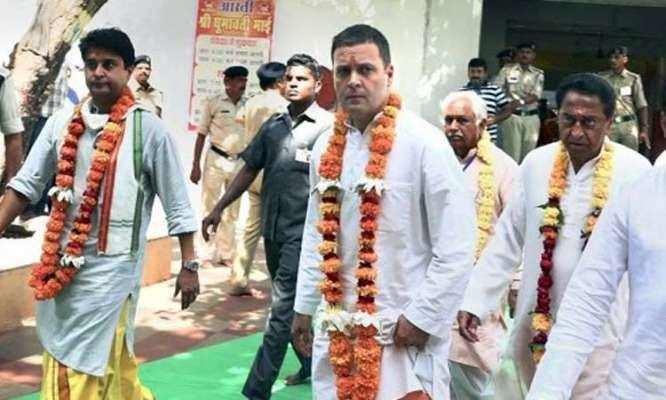 பிராமணர் கோத்திரம் கூறி ராகுல் செய்யும் ஏமாற்று அரசியல்!