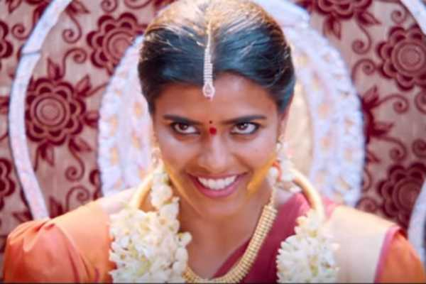 கனா திரைப்படத்தின் தெலுங்கு ரீமேக்கில் இருந்து 'அத்தை பெத்த பூங்குயிலேயே' பாடல்!